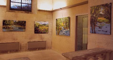 expo turquin. Black Bedroom Furniture Sets. Home Design Ideas
